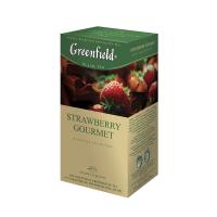 GREENFIELD Black strawberry 1+1 ZADARMO