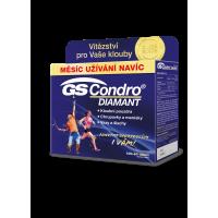 GS Condro Diamant 100 + 60 tabliet ZLATÁ edícia