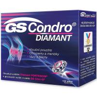 GS Condro Diamant 120 tabliet