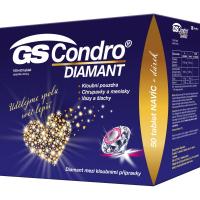 GS Condro diamant kĺby, väzy, šľachy 100 + 50 tabliet DARČEK 2021