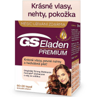 GS Eladen Premium 60+30 kapsúl