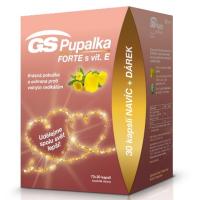GS Pupalka Forte s vitamínom s Dopravou ZADARMO
