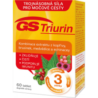 GS Triurin 60 tabliet