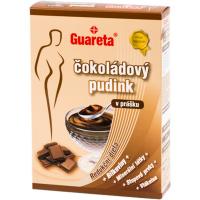 GUARETA Čokoládový pudink v prášku 3 porcie