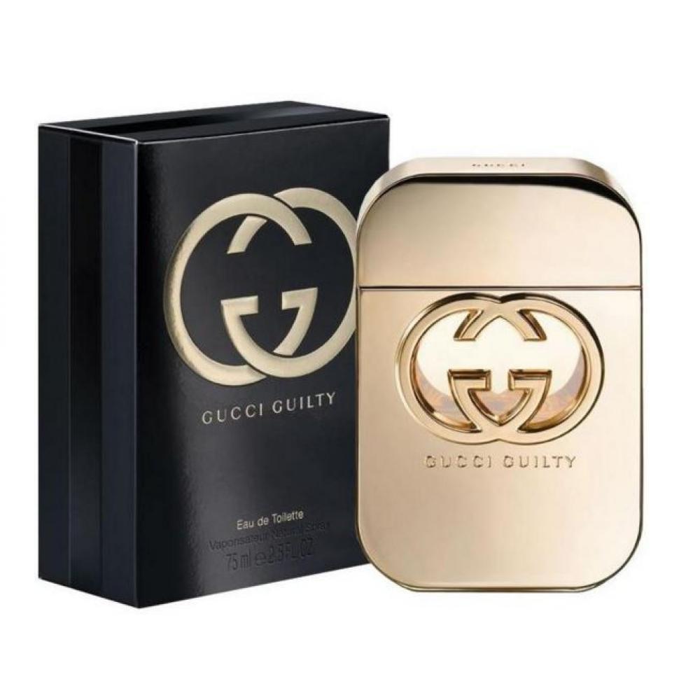 Gucci Guilty Toaletná voda 75ml