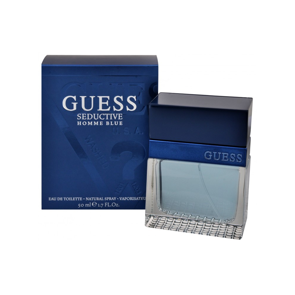 Guess Seductive Blue 50ml