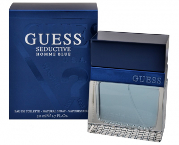 Guess Seductive Blue 50ml