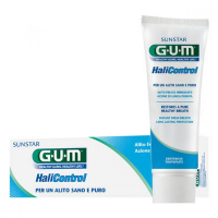 GUM P HaliControl zubný gél 75 ml