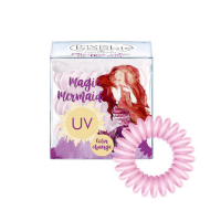 INVISIBOBBLE Original Magic Gumička meniaca farbu Mermaid Coral Cha-Cha 3 ks