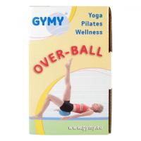 GYMY over-ball lopta priemer 19cm v krabičke
