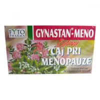 FYTOPHARMA Gynastan meno bylinný čaj pri menopauze 20x 1,5 g