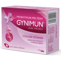 GYNIMUN Dual Protect 30 kapsúl