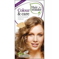 HAIRWONDER Prírodné dlhotrvajúca farba na vlasy Stredná blond 7