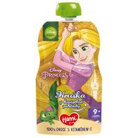 HAMI Disney Princess OK hruška 110 g