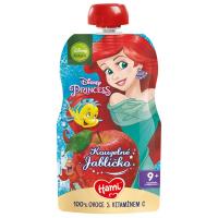 HAMI Disney Princess OK jabĺčko 110 g