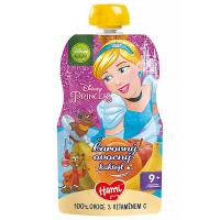 HAMI Disney Princess OK ovocný koktail 110 g