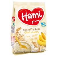HAMI Ryžová nemliečná kaša s banánmi 180 g