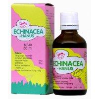 HANUS Echinacea detsky sirup 50 ml