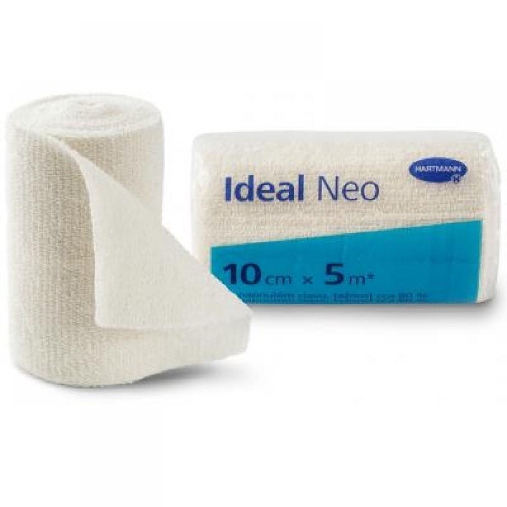HARTMANN Ideal Neo ovínadlo pružné 10 cm x 5 m