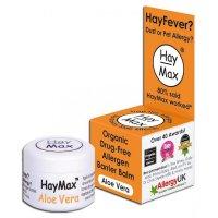 HAYMAX Prírodný balzam z Aloe vera 5 ml