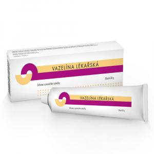 HBF Vazelína lékařská 30g