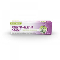 VERAL HERBAL KOSTIHOJOVA MAST 100ML