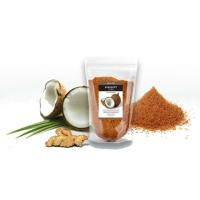 HEALTH LINK Cukor kokosový so zázvorom 100 g