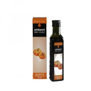 HEALTH LINK Olej tekvicový 250 ml BIO