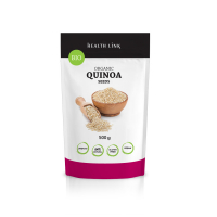 HEALTH LINK Quinoa semienka 500 g BIO