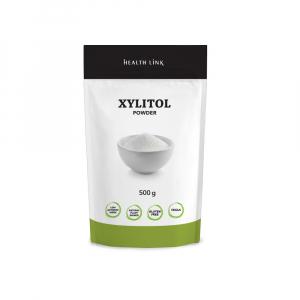 HEALTH LINK Xylitol prášok 500 g
