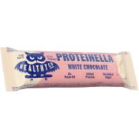 HEALTHYCO Chocolate Bar s príchuťou biela čokoláda 35 g