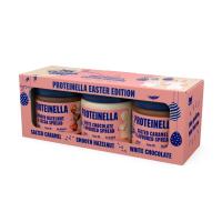 HEALTHYCO Veľkonočný box proteinella 3x 200 g