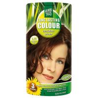 HENNA PLUS Prírodná farba na vlasy ČOKOLÁDOVO HNEDÁ 5.35 100 ml