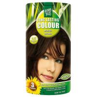 HENNA PLUS Prírodná farba na vlasy MOCCA HNEDÁ 4.03 100 ml