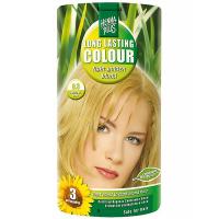 HENNA PLUS Prírodná farba na vlasy SVETLO ZLATÁ BLOND 8.3 100 ml