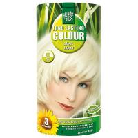 HENNA PLUS Prírodná farba na vlasy ULTRA BLOND 00 zosvetľujúca 140 ml
