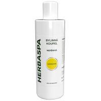 HERBADENT Nepenivý bylinný kúpeľ Lemongrass 400 ml