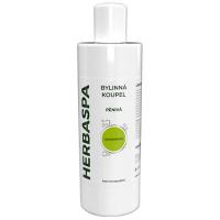 HERBADENT Penivý bylinný kúpeľ Lemongrass 400 ml