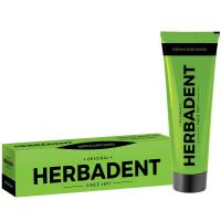 HERBADENT Original Bylinná zubná pasta 100 g