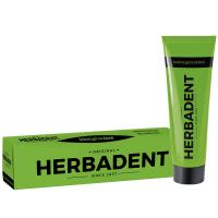 HERBADENT Original Bylinný gél na ďasná 25 g