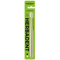 HERBADENT Original Eco Zubná kefka Veľmi jemné vlákna 1 ks