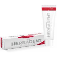 HERBADENT Professional bylinná zubná pasta s fluórom 100 g