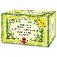 HERBEX Alchemilka 20x3 g
