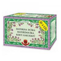 HERBEX Materina dúška 20x3 g