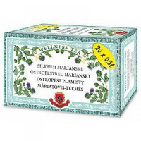 HERBEX Pestrec mariánsky - Sibylum 3 g x 20 vreciek