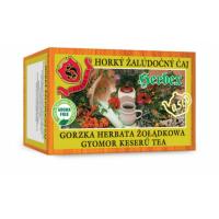 HERBEX Horký žalúdočný čaj  20x3 g