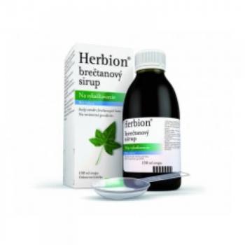 HERBION sir 1x150 ml