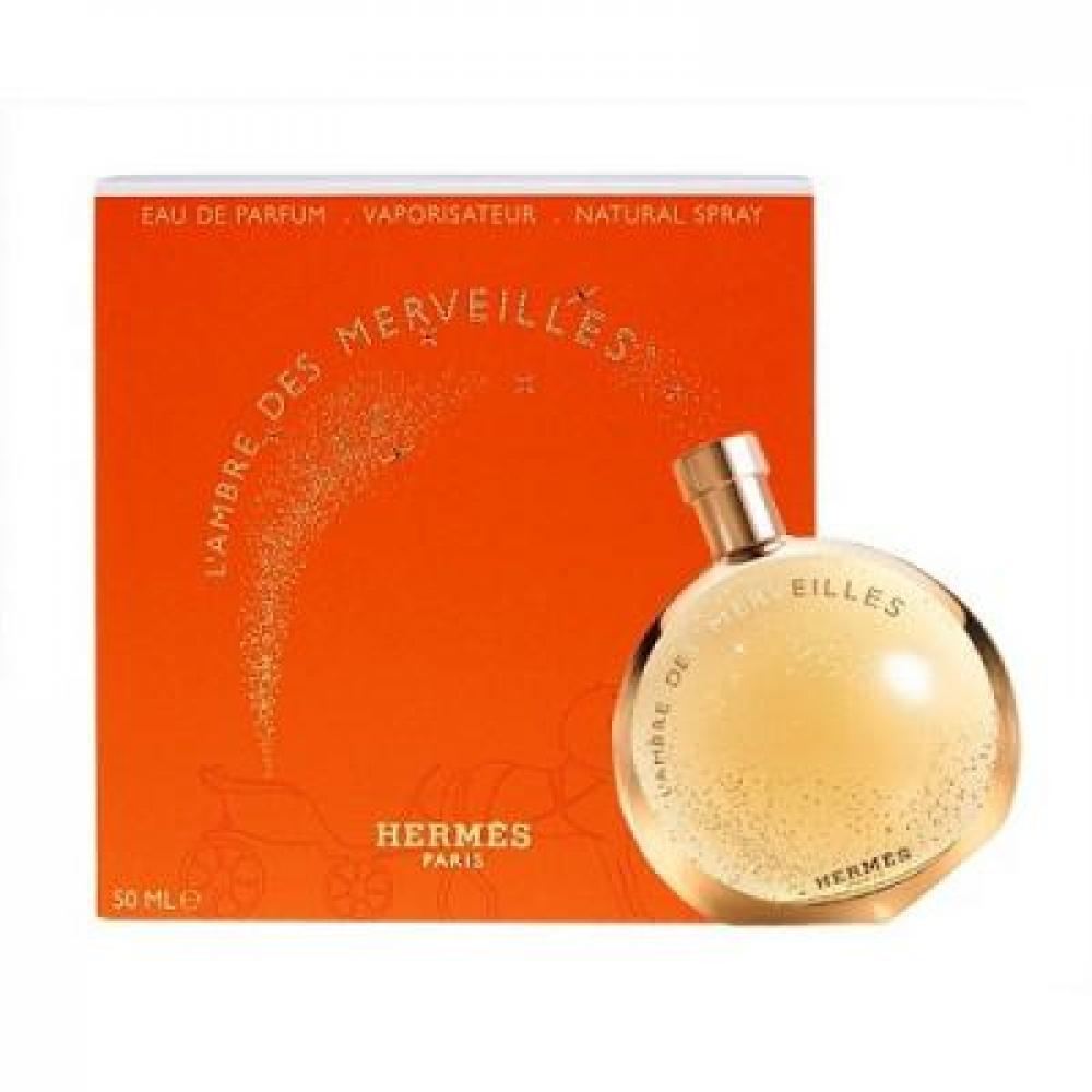 Hermes L´Ambre des Merveilles 100ml