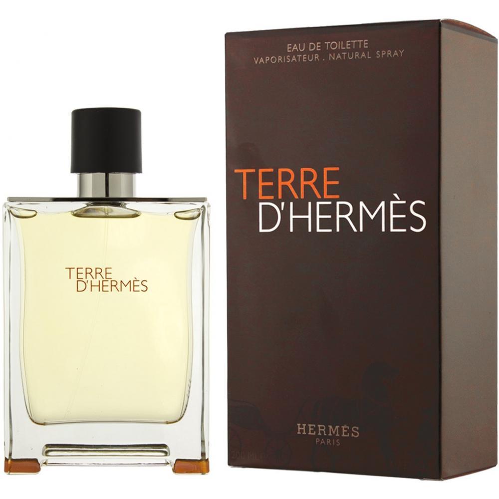 Hermes Terre D Hermes 100ml