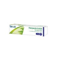 HERPESIN Krém 5 g